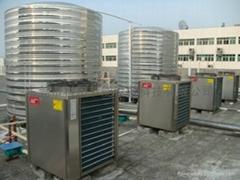 江苏浙江空气能热泵热水器