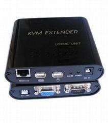 KVM extenders