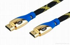 HDMI cables 1.4v 3D