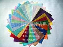 供應彩色拷貝紙