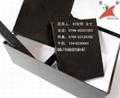 供应手袋礼盒专用黑卡纸 2