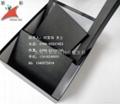 供应手袋礼盒专用黑卡纸 3
