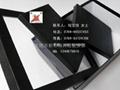 供应手袋礼盒专用黑卡纸 4