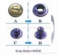Snap Nipple Button