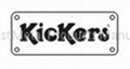 Metal Logo Tag