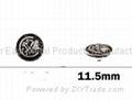 金屬喼鈕11.5mm
