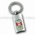 金属匙圈匙扣