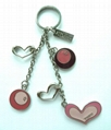 Metal Key Ring set for Gift