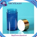 High Quality Gold Silver Oxidation Aluminum Caps with Screw PP Inner