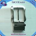 Shiny Metal Adjustable Belt Pin Buckles 2