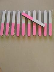 3 way nail buffer block  south korean quality