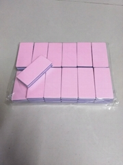 South Korean quality sandwich nail buffer block