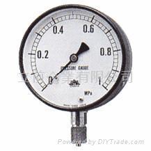 日本ASAHI GAUGE(旭計器)壓力系列產品 1