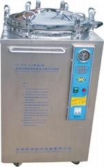 LX-B50L数显型立式灭菌器