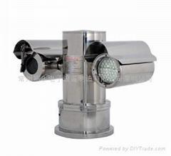 (常州裕华)YHW130防爆红外智能摄像(仪)机