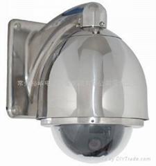 (常州裕华)YHQ50防爆球机