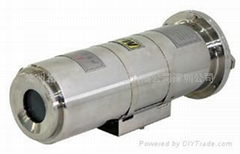 (常州裕华)KBA121-A/B矿用隔爆光纤摄像机