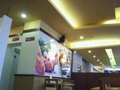上海商场装修设计