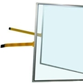 2.0''4wire touch screen
