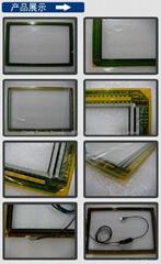 15'' No Frame IR Touchscreen