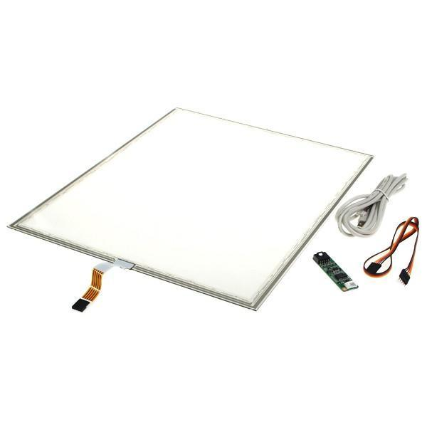 5wire resistive touch 19'' 1