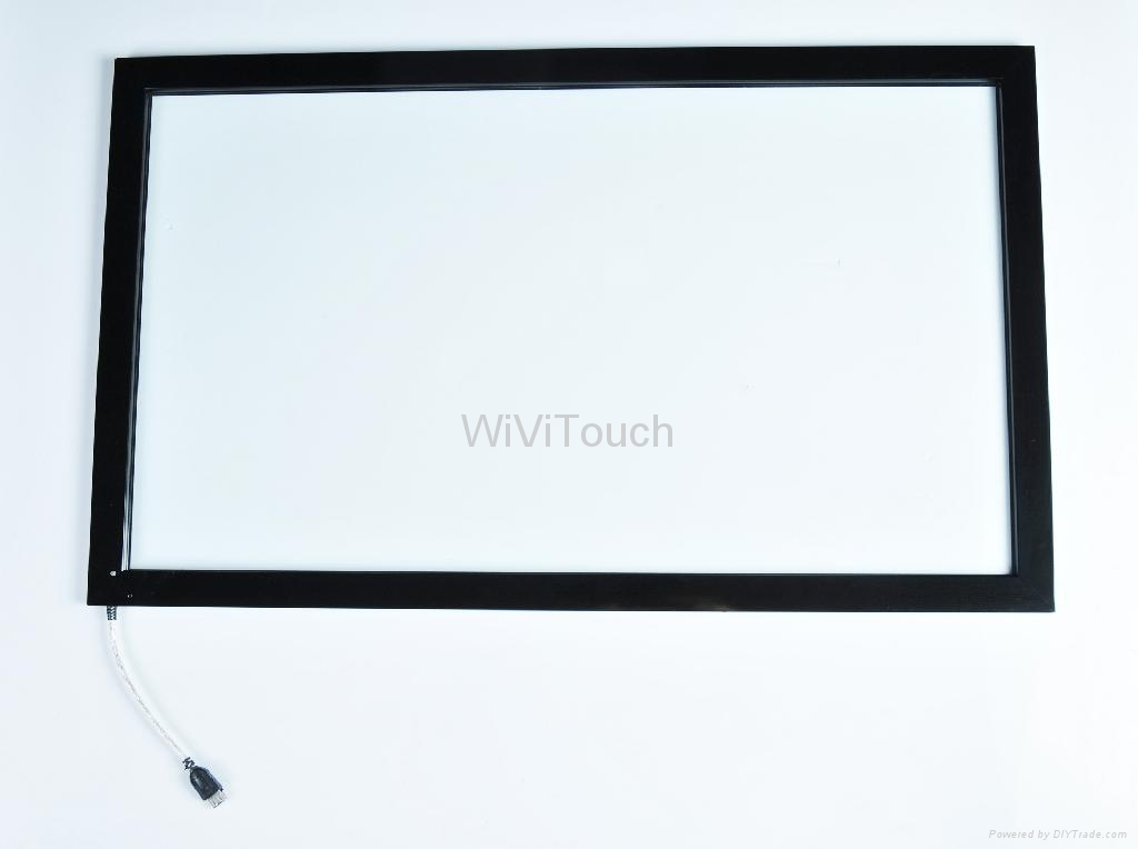 Multitouch screen infrared touch screen 37'' 1