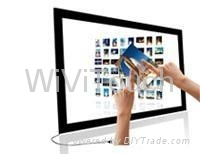 Multitouch screen infrared touch screen 26'' 1