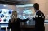Multi Touch Window Foil Film 32'' to 180'' 1