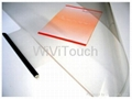 Multi Touch Window Foil Film 32'' to 180'' 4