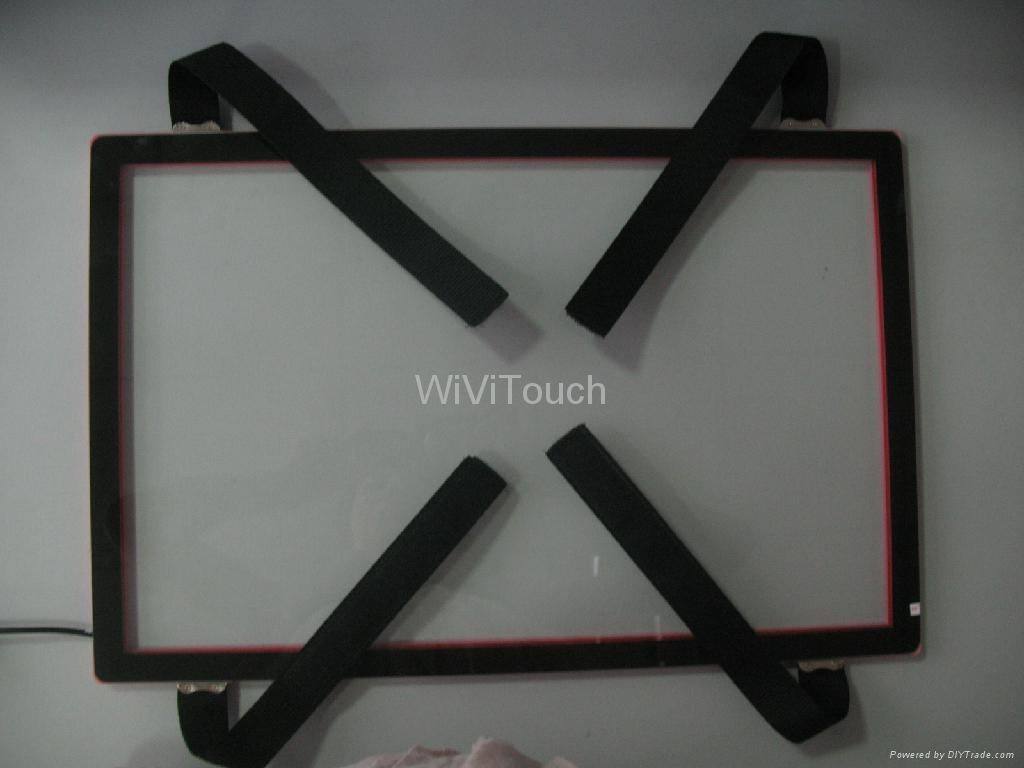 Multitouch screen infrared touch screen 18.5'' 3