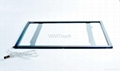 Multitouch screen infrared touch screen 21.5''