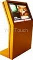 Digital Advertisement KIOSK 32'' to 80''