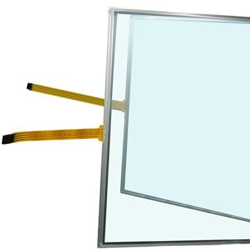 17'' 4wire touch screen 2
