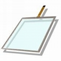 15'' 4wire touch screen