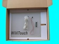 12'' 4wire touch screen