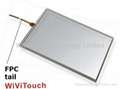 10.4'' 4wire touch screen 2
