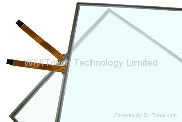 10.4'' 4wire touch screen 3