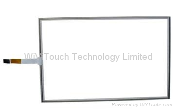 10.1'' 4wire touch screen 2