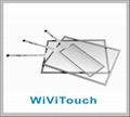 10.7'' 4wire touch screen