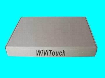 10.7'' 4wire touch screen 5