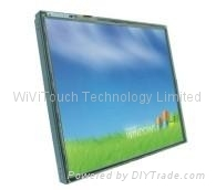 17'' Openframe LCD monitor