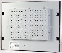19''聲波觸摸屏防塵開放式顯示器 2