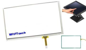 9.0'' 4wire touch screen 3