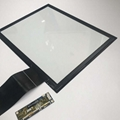 Multi-touch Capacitive Touch Screen Panel