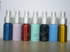 30ml化妆品铝瓶