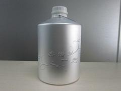 5L原料铝瓶
