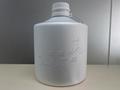 25L  aluminum bottle