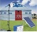 長春太陽能發電 2