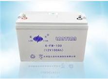 儲能膠體蓄電池100AH