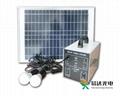 20W12AH便携式发电系统